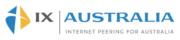 IX Aust Logo